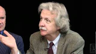 Journalism with Gerard Baker and Andrew Ferguson