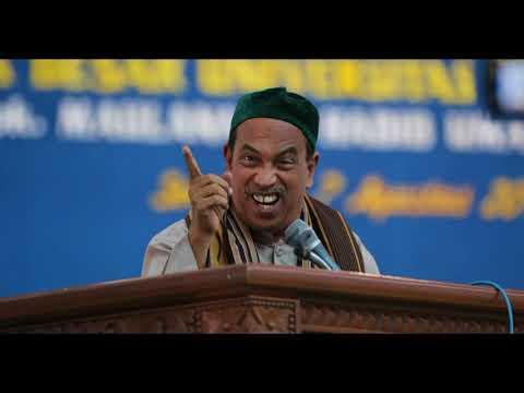 Ceramah Habib Umar Muthohar Semarang - Haul Tuan Syekh Abdul Qodir Al Jailaini Ke 59 (1439 H / 2018)