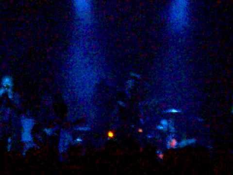URBAN VOODOO MACHINE love song 666 (live, london 2009)