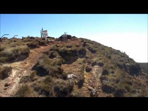 Summit of Mount Cameroon