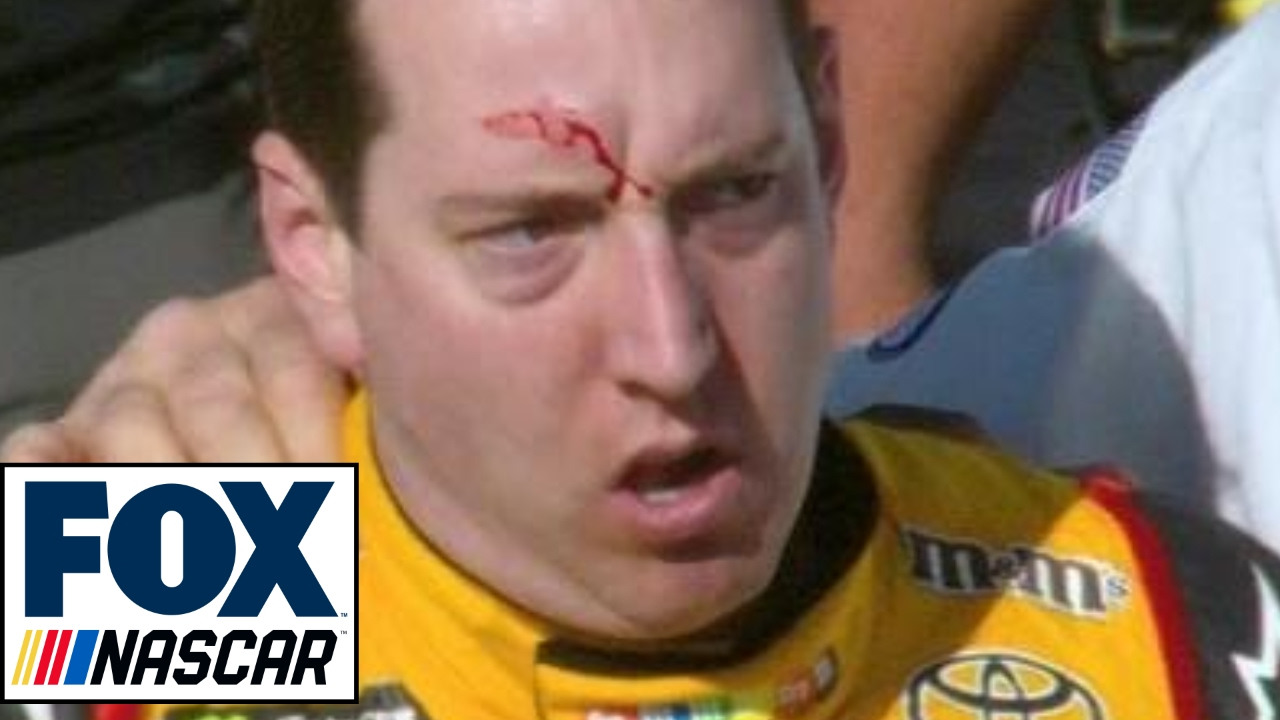 Second title puts Kyle Busch among NASCAR's greatest