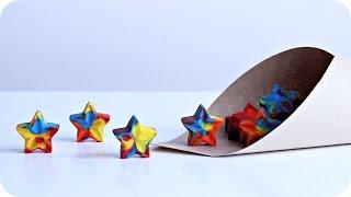 Geschenke selber machen   DIY Geschenkidee   Basteln mit Kindern   chestnut!