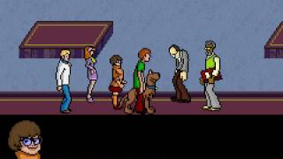 [TAS] GBA Scooby-Doo! Mystery Mayhem by jlun2 in 47:13.42