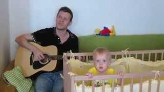 Сергей Жвакин - Примером (30.02 cover) под гитару