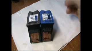 HP printer yana band bo'ladi.