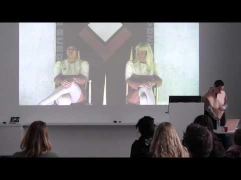 Lecture Erasmus University 13/03