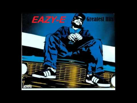 Eazy-E - Greatest Hits
