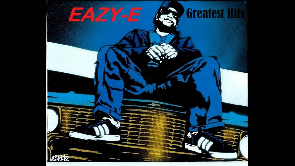 Eazy E Down 2 Tha Last Roach