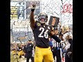 Le'Veon Bell NFL Highlights||Everyday We Lit