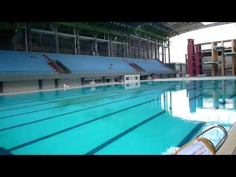 Jakabaring Aquatic Centre
