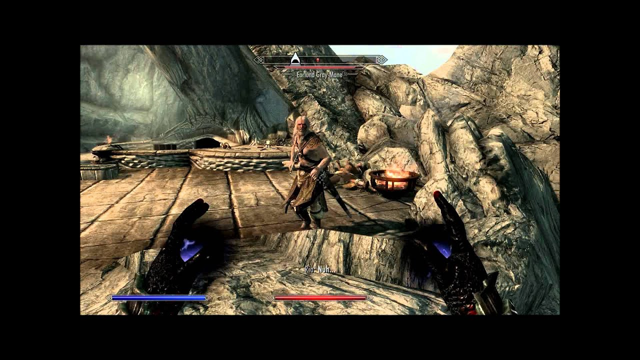 how to add a mod to heavily modded skyrim