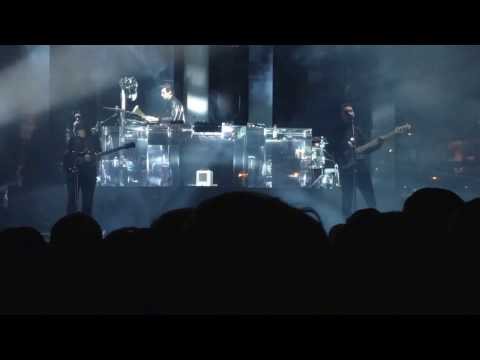 The xx 5.3.17  @ Cleveland - Shelter Remix/Loud Places