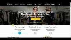Yellow Pages Directory - How To Edit A Listing