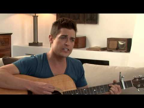 Ryan Boone: Moving On (Acoustic)