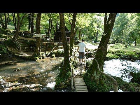 Janjske otoke - neotkrivena ljepota prirode
