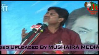 "Tahir Faraz - ""Maai"", Superhit Old Mushaira, Yavatmal, July 2010"