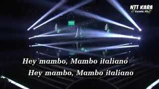 [Karaoke] Mambo Italiano - Hồ Quang Hiếu (beat gốc)