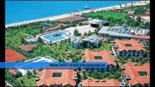 Hotel Club Ali Bey Belek in Turkije