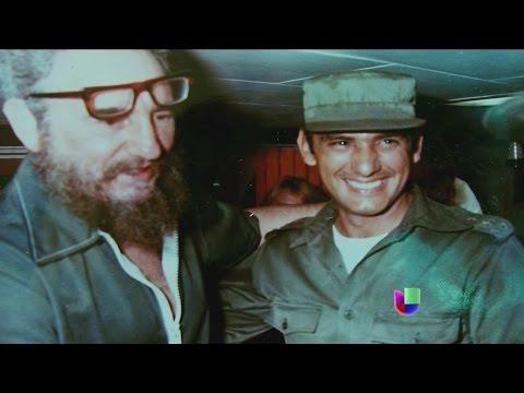 VIDEO: LA FORTUNA Y EL PARAÍSO SECRETO DE FIDEL CASTRO REVELADOS POR SU EX GUARDAESPALDAS