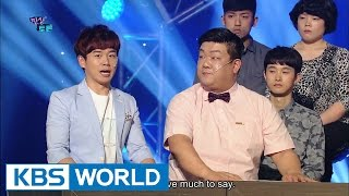 Minsang Debate | 민상토론 (Gag Concert / 2015.07.04)