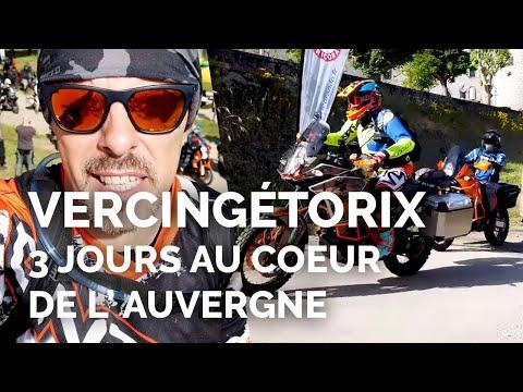 Vercingétorix : 3 jours au cœur de l'Auvergne !