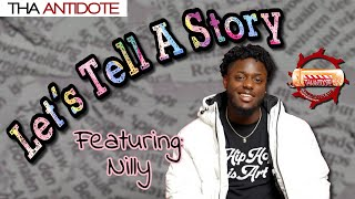 Let's Tell A Story With Drea Kay - Nilly