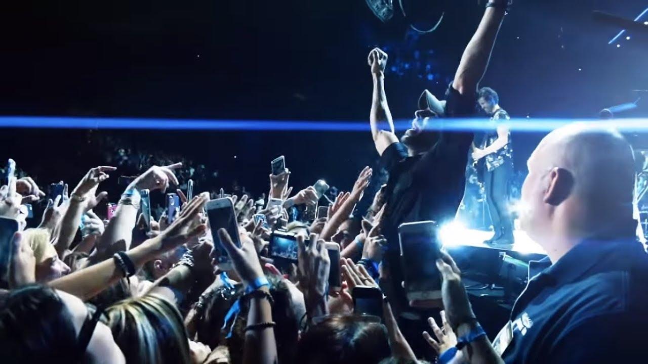 Enrique Iglesias - New York - Enrique Iglesias 2018-10-15 22:54