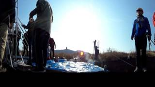 GSEカメラ(360°動画)