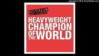 Reverend & the Makers — 18-30 (extended)
