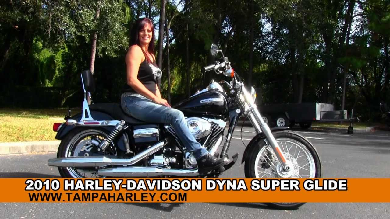 2012 Harley Davidson Fxdc Dyna Super Glide For Sale On: Used 2010 Harley-Davidson Dyna Super Glide Custom FXDC
