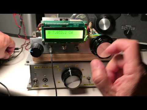 BiTX 40 Transceiver