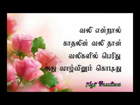 Thodu Vaanam Thodukindra Echo Songs