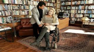 Who is Kati: What is Locked-In Syndrome (Kati's condition)