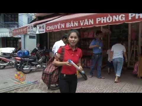 Du lịch một mình - Vui Sống Mỗi Ngày [VTV3 – 07.08.2014]