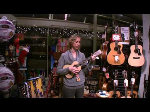 Christmas Gift Guide 2009 part 1 from Portland Music Company (Acoustic instruments and Sheet Music)