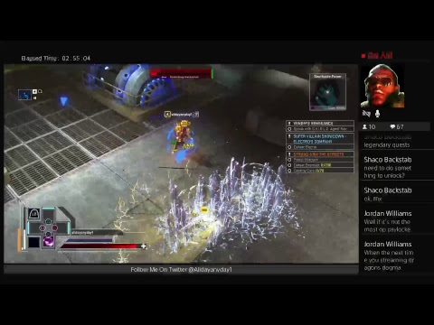 More Omega Farming & Theory Crafting - Come Join & Chat (Open Discussions)