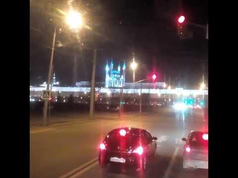 Рейс Калининград-Казань. Добрался до этой красоты