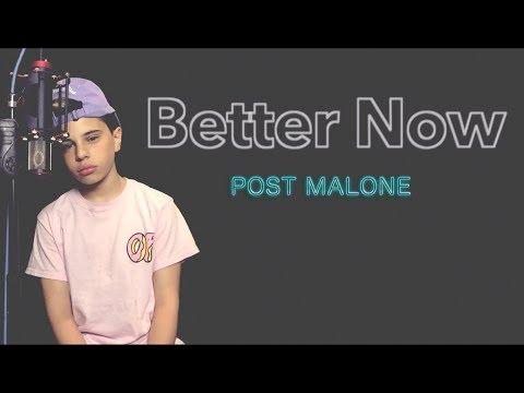 Better Now -  Post Malone  Christian Lalama