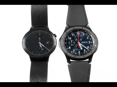 samsung-gear-s3-frontier-review-||-samsung-gear-s3-frontier-unboxing-and-first-impressions-✓