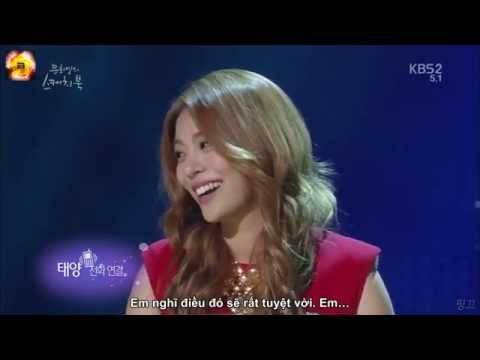 This Ain't It 이게 아닌데 - Taeyang x Ailee from YouTube · Duration:  4 minutes 25 seconds