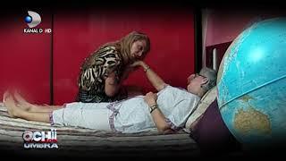 Ochii din umbra (08.10.2017) - Isi insela sotia cu o dansatoare! Sez 15, Ep 7, COMPLET HD