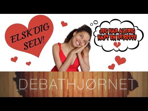 DEBATHJØRNET: Kærlighed (JEG HAR ALDRIG HAFT EN KÆRESTE) #14 from YouTube · Duration:  17 minutes 1 seconds