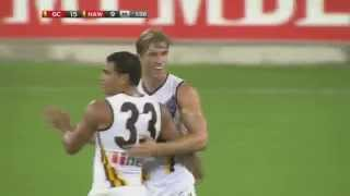NAB Cup 2013: Week 1 - Hawthorn vs. Gold Coast (Game 1) & Brisbane (Game 2) Highlights