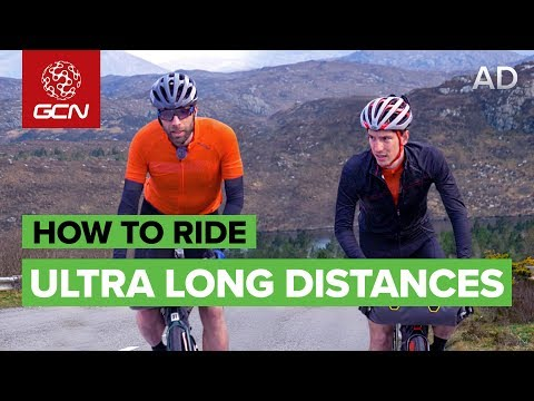 Ultra Long Distance Cycling Tips | Beyond Physical Suffering: Mark Beaumont's Secrets