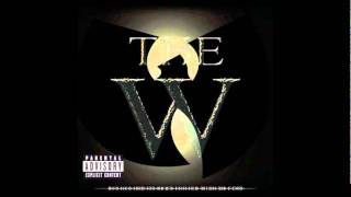 Wu-Tang Clan feat. Paulissa Moorman - Gravel Pit