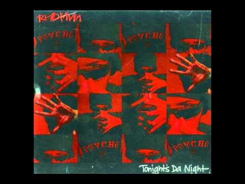 Redman - Tonight's Da Night (Instrumental)