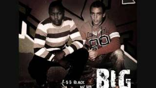 Mc_Mo & O.D.BLack - Geht in Deckung (B.I.G. Part.1   2010) R.I.P Nate Dogg