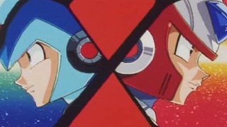Mega Man X4 (PS1) Playthrough - NintendoComplete