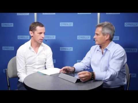 Interview with EMC's Aidan O'Brien - Strata + Hadoop NY 2015