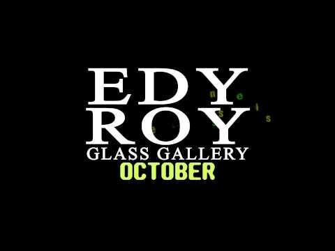 JOP & ELBO - Demo Class Promo - Edy Roy Glass Gallery